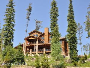 247 Lake Trail Court, Winter Park, CO 80482