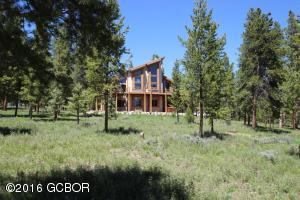 35 GCR 5221aka PRAIRIESAGE, Tabernash, CO 80478