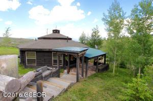 1110 County Rd 193, Kremmling, CO 80459