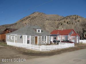 401 Maple Street, Hot Sulphur Springs, CO 80451