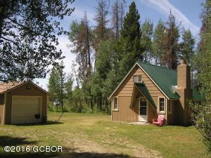 20 GCR 492, Grand Lake, CO 80447