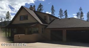 50 GCR 5194/Elk Meadows Drive, Tabernash, CO 80478
