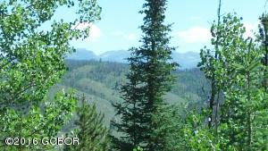 tbd private road off of 8515 CR, Tabernash, CO 80478