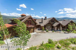 290 COZENS RIDGE, Fraser, CO 80442