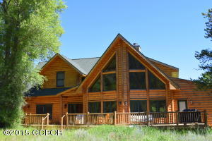1446 County Rd 627, Granby, CO 80446