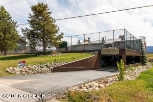 628 GCR 834 / CRANMER AVE, Fraser, CO 80442