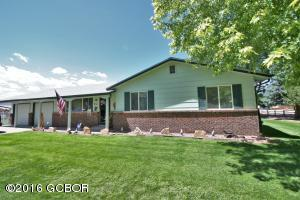 231 STEINMEIER Avenue, Out of County City, CO