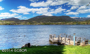 570 GCR 697 / JERICHO RD, Grand Lake, CO 80447
