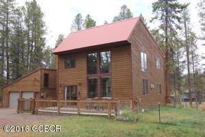 263 GCR 836 / HUGHES AVE, Fraser, CO 80442