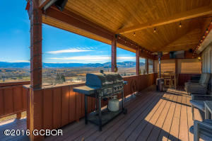 638 East Topaz Avenue, Granby, CO 80446