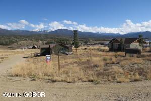 98 GCR 4037 / COACHMAN DR, Grand Lake, CO 80447