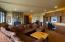 Walkout Level Living Room