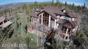 1427 Golf Course Circle aka GCR 511, Tabernash, CO 80478