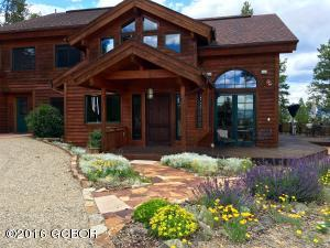 89 County Rd 4056, Grand Lake, CO 80447