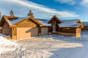 412 GCR 8551 / Silver Creek, Tabernash, CO 80478