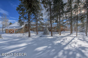 894 GCR 85, Tabernash, CO 80478