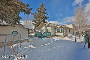 101 East Jasper Avenue, Granby, CO 80446