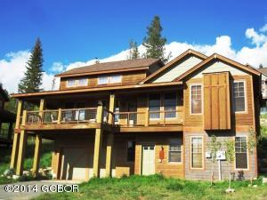 70 DISCOVERY, Fraser, CO 80442