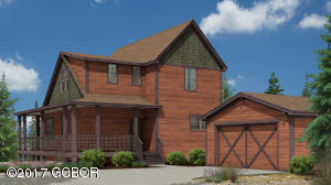 2299 Pioneer Trail, Fraser, CO 80442