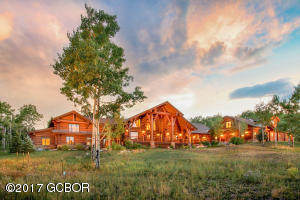 567 Latigo Trail (CR 1824), Silverthorne, CO 80498