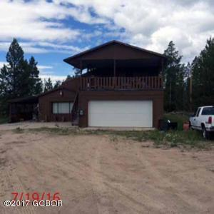 64 GCR 4403, Grand Lake, CO 80447