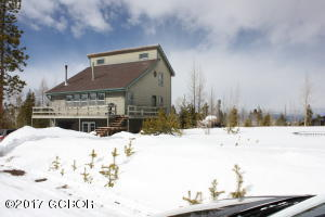 405 GCR 854, Tabernash, CO 80478