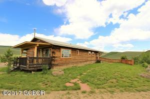 15105 US HWY 40, Kremmling, CO 80459