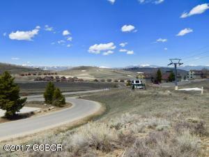 TBD Mountainside Drive, Granby, CO 80446
