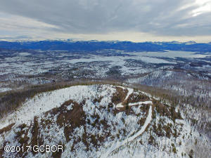 200 County Road 4110/South Fork Way, Granby, CO 80446