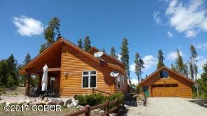 Make your Mountain Home Dreams Come True!