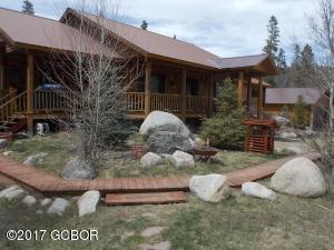 580 GCR 466 / Kokanee Rd, Grand Lake, CO 80447
