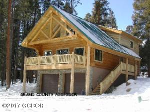 191 GCR 4571 Road, Grand Lake, CO 80447