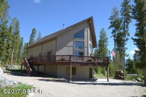 45 GCR 4655, Grand Lake, CO 80447