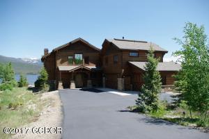 27 GCR 685, Grand Lake, CO 80447