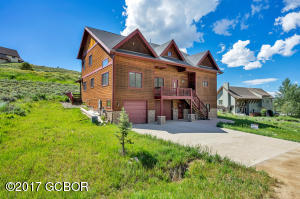 169 GCR 896/SPRUCE, Granby, CO 80446