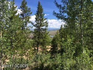 417 GCR 897 aka Deer Trail, Granby, CO 80446