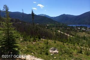 851 OLD TONAHUTU RIDGE, Grand Lake, CO 80447