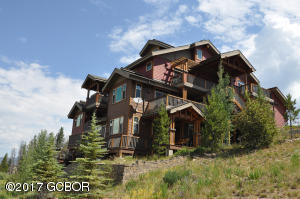 39 Cozens Pointe Circle, #B-202, Fraser, CO 80442