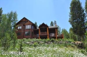 215 County Rd 6424, Grand Lake, CO 80447