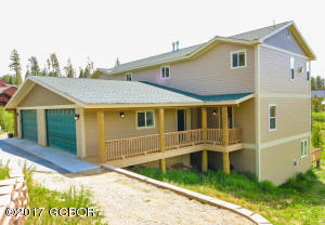 256 GCR 850/Looking Glass Ln Unit, B, Fraser, CO 80442