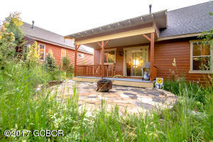 106 Deer Track Court, Granby, CO 80446
