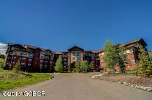 300 Base Camp Circle, 209, Granby, CO 80446