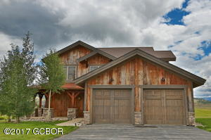 1461 Wildhorse Drive, Granby, CO 80446
