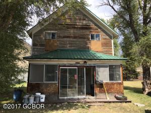 317 Nevava Avenue, Hot Sulphur Springs, CO 80451