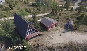 110 GCR 4491, Grand Lake, CO 80447