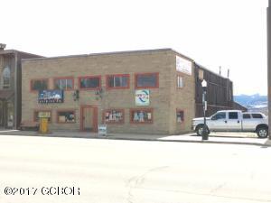62 E AGATE, Granby, CO 80446