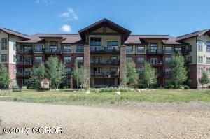 300 Base Camp Circle, 101, Granby, CO 80446