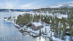 99 County Rd 6120, Granby, CO 80446
