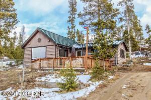 420 County Rd 641, Grand Lake, CO 80447