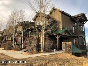 4205 BlueSky Trail, 4-205, Granby, CO 80446